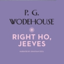 Right Ho, Jeeves - eAudiobook