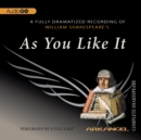 As You Like It - eAudiobook