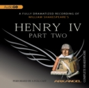 Henry IV, Part 2 - eAudiobook