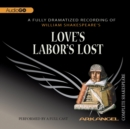Love's Labor's Lost - eAudiobook