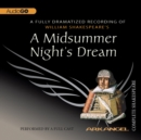 A Midsummer Night's Dream - eAudiobook