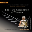 The Two Gentlemen of Verona - eAudiobook