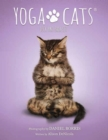 Yoga Cats Deck and Book Set - Book