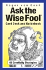Ask the Wise Fool - Book