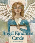 Angel Kindness Cards - Book