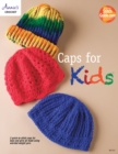 Caps for Kids - eBook