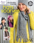 Stylishly Warm Hats & Scarves - Book
