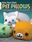 Sew Your Own Pet Pillows - Book