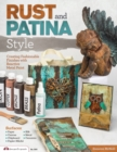 Rust and Patina Style - Book