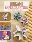 Origami Papercrafting - Book