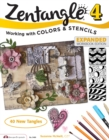 Zentangle 4, Expanded Workbook Edition - Book