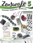 Zentangle 5, Expanded Workbook Edition - Book