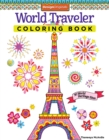 World Traveler Coloring Book - Book