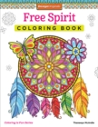 Free Spirit Coloring Book - Book
