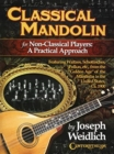 Classical Mandolin For Non-Classical Players - A Practical Approach - Book