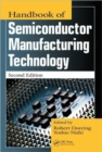 Handbook of Semiconductor Manufacturing Technology - Book