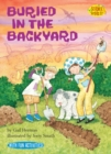 Buried in the Backyard - eBook