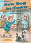 New Dog in Town - eBook