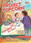 Project Popcorn - eBook