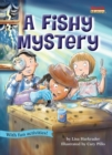A Fishy Mystery - eBook