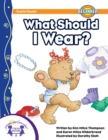 What Should I Wear - eBook