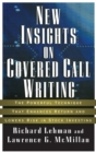 NEW INSIGHTS ON COVERED CALL WRITING - Book
