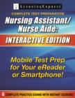 Nursing Assistant / Nurse Aide Exam - eBook