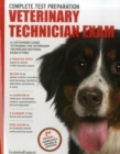 Veterinary Technician Exam - Book