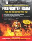 Firefighter Exam : Fifth Edition - eBook