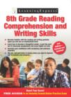 8th Grade Reading Comprehension and Writing Skills - eBook