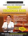 Pharmacy Technician Exam - eBook