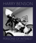 Harry Benson: Persons Of Interest - Book