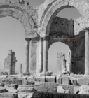 Legacy In Stone : Syria Before War - Book