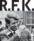 R.f.k : A Photographer's Journal - Book