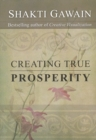Creating True Prosperity - eBook