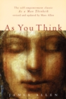As You Think : Second Edition - eBook