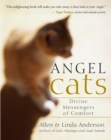 Angel Cats : Divine Messengers of Comfort - eBook