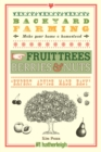 Backyard Farming: Fruit Trees, Berries & Nuts - eBook