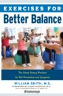 Exercises for Better Balance : The Stand Strong Workout for Fall Prevention and Longevity - eBook