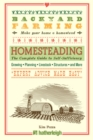 Backyard Farming: Homesteading - eBook