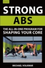 Strong Abs : The All-In-One Program for Shaping Your Core - Book