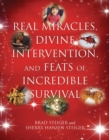 Real Miracles, Divine Intervention, and Feats of Incredible Survival - eBook