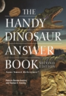 The Handy Dinosaur Answer Book - eBook
