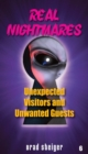 Real Nightmares (Book 6) : Unexpected Visitors and Unwanted Guests - eBook