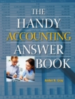 The Handy Accounting Answer Book - eBook