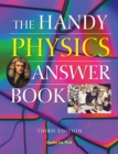 The Handy Physics Answer Book - eBook