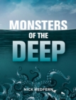 Monsters of the Deep - eBook