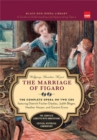 The Marriage Of Figaro (Book And CDs) : The Complete Opera on Two CDs - Book