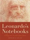 Leonardo's Notebooks : Writing and Art of the Great Master - Book
