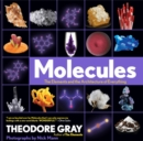 Molecules : The Elements and the Architecture of Everything - Book